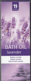 Bath oil Lavender