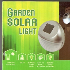 Tuin solar lamp/ Garden solar light