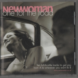 Newwoman one for the road