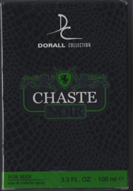chaste noir Dorall collection 3.3 FL. OZ. 100 ml