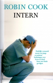 Intern  Robin Cook