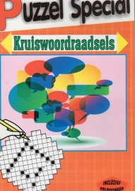 Kruiswoord raadsels Puzzel special 2