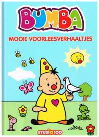 Bumba mooie voorleesverhalen Bumba in de ruimte Hocus Pocus