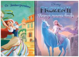 leesboeken set Terug naar huis..../ Tamboerijnendans/ voor leesplezier voor uw kind