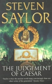 The judgement of caesar   Steven Saylor