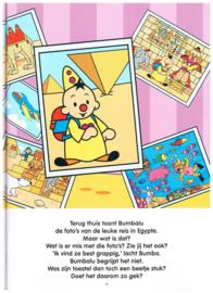 Bumba mooie voorleesverhalen Bumba in Egypte De paraplu