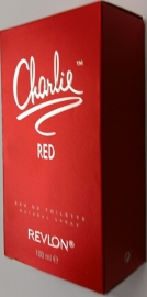 Revlon Charlie Red for Women - 100 ml - Eau de toilette