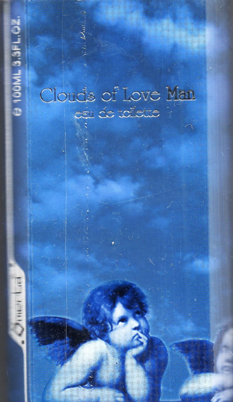 Clouds of Love Man eau de Toilette Man