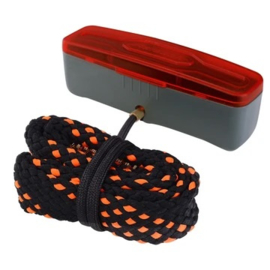 (5132) Bore snake .357/.38/9mm with Pulling Handle Box
