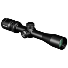 (9341) Vortex Crossfire II 2-7x32 Rifle Scout Scope, V-Plex Recticle (MOA)