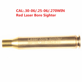 (3391) Bore sighter CAL. 30-06/25-06/.270