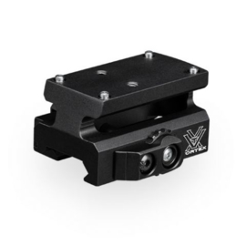 (9278) Vortex Riser Mount - QR for Venom Red Dot