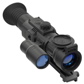 (9453) Yukon Digital Nightvision Rifle Scope Sightline N450S with Dovetail Rifle Mount