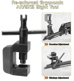 (1222) AK / SKS Front Sight Adjustment Tool