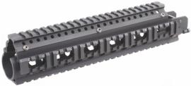(8015) FN-Fal / L1A1 / STG-58 Quad Rail Handguard