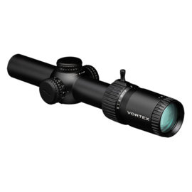 (9347) Vortex Rifle Scope Strike Eagle 1-8x24 SFP, AR-BDC3 (MOA)