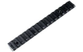 (1198) STANAG Picatinny rail