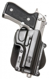 (2050) Fobus Roto holster  Beretta / Taurus BR-2