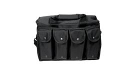 (4243) UTG range bag zwart