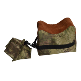(2503c) Bench Bag 2-delig set Camo