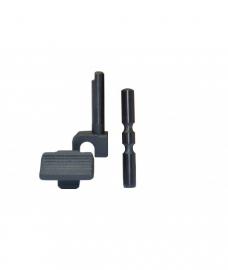 (1238) VZ.58 / CZ858 bolt release