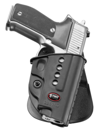 (2003) Fobus holster  21ND Paddle Holster