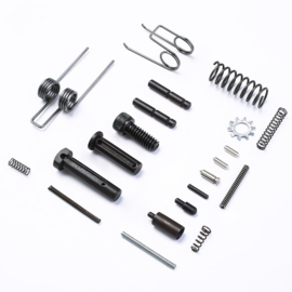 (1309) AR-15 21-delig lower veren onderdelen set