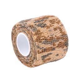 (4002) Camouflage tape Desert