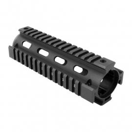 (8126) AR-15 / M4 Carbine Handguard Quad Rail