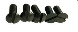 (1352) Correct BA Mounting screws  for Lee Enfield No. 32 mounting pads