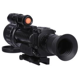 (9452) Konus Digital Nightvision Rifle Scope Konuspro-NV 3-8x50 with Weaver Mount