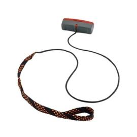 (5130) Bore snake .22 / .223 / 5.56mm met opberg tool