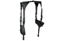 (4215) LE Grade Universal Horizontal Shoulder Holster