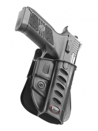 (2076) CZ DUTY paddle Holster