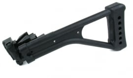 Buttstocks and accessories