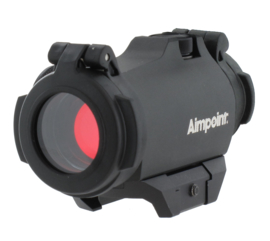 (7221) Aimpoint Micro H-2 mit montage