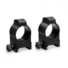 (9306) Vortex Mounting Rings Viper 25,4 mm High