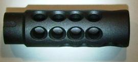 (9000) Compensator 14 poorts CZ 858 M14x1mm RH
