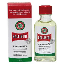 (5015) Ballistol olie 50ml