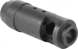 (8060) Compensator AK 47 M14x1mm LH