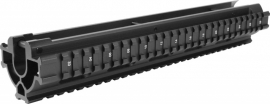 (8086) G3/91 Tactical tri-rail hand guard