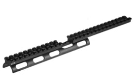 (4205) Scout Slim Rail for Ruger 10/22 Rifles with 26 Slots