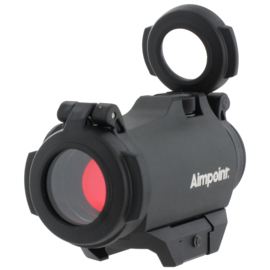 (7221) Aimpoint Micro H-2 met montage