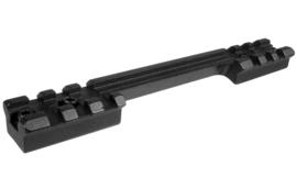 (4242) Rail voor Remington 700 short action 0MOA