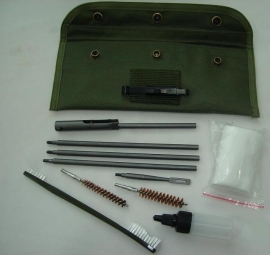 (5111) FN-Fal / L1A1 / G3 cleaning kit