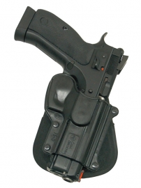(2062R) Fobus Roto Holster CZ 75D