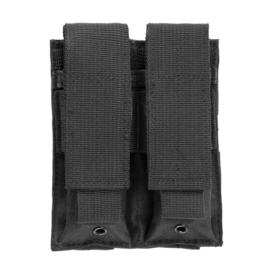 (4214) Dual Pistol Mag Pouch