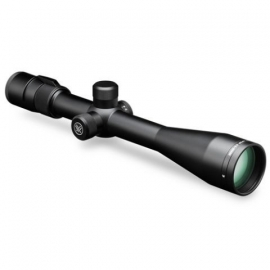 (9152) Vortex Viper 6.5-20x50 PA Rifle Scope, Mil Dot Reticle (MOA Turrets)