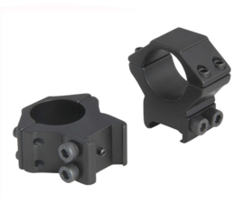 (1179) 30mm Medium profile ring mounts