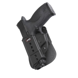 (2073) Fobus Roto holster S&W  SWMP left handed